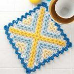 Wiggly-Crochet
