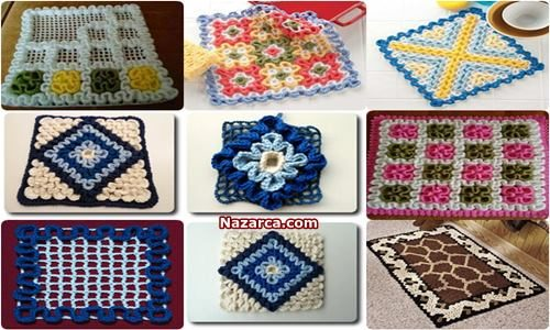 WİGGLY CROCHET TUTORİAL