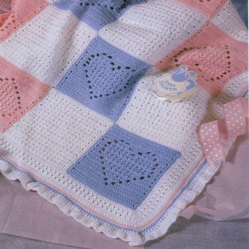 baby-shower-bebek-battaniyeleri