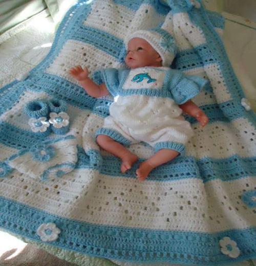 takimli-orguler-erkek-bebek-battaniyeleri
