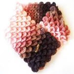 Crocheted-Womens-Crocodile-Stitch