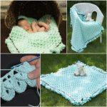 Crocodile-Stitch-Baby-Blanket