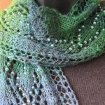 Lace-Leaves-Scarf