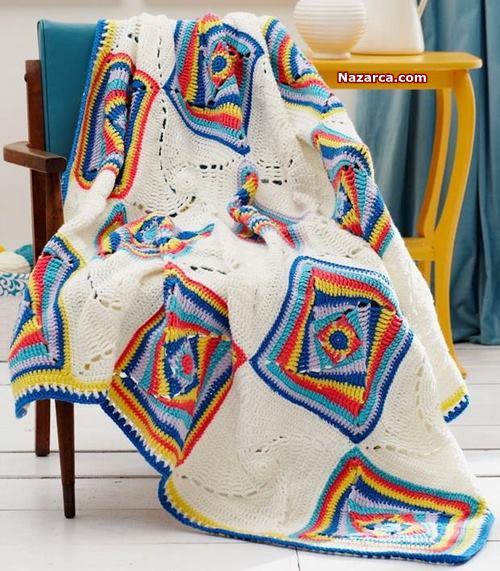 Square-Afghan-blanket