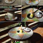 Wine-Storage-Mosaic-Table