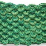 crocodile-knitting