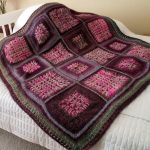 motif-aparatli-mor-renkli-battaniye