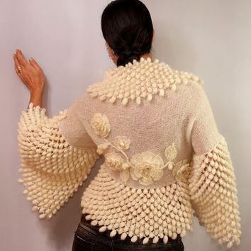 crochet-shrug-knit-bolero