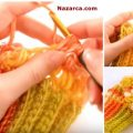tigla-orguden-bayan-eldiven-modeli-yapimi