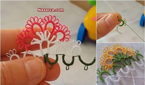 mekik-oyasi-cicek-modeli-yazma