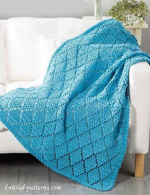 baklavali-pitircikli-battaniye-modeli