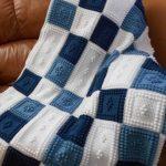 tunus-pitircikli-erkek-bebek-battaniye