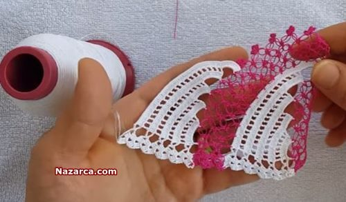 havlu-kenari-danteli-orumcekli-model