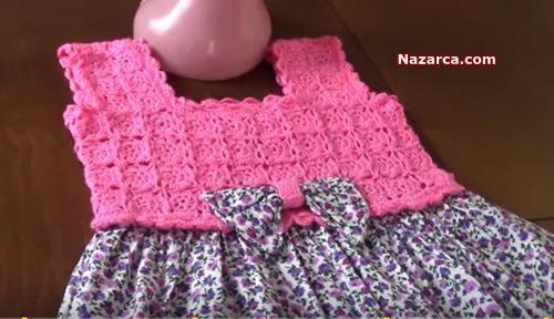 fiyonklu-kumasli-6-7-yas-kiz-elbise