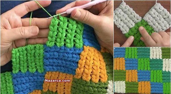 yeni-tig-isi-basak-labirent-modelli-battaniyeler