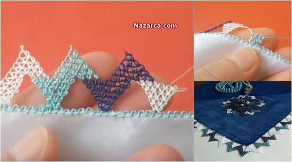 igne-oyasi-zikzak-modeli