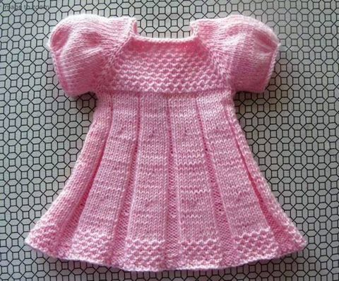 karpuz-kollu-bebek-orgu-pembe-elbise