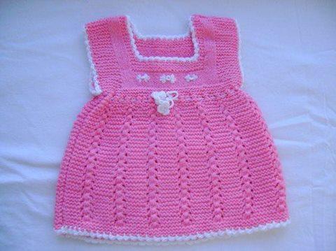 pembe-mini-bebek-elbise