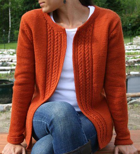 baliksirtiorguden-turuncu-kadin-ceket