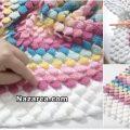 ortadan-baslanan-kabarik-yaprakli-battaniye