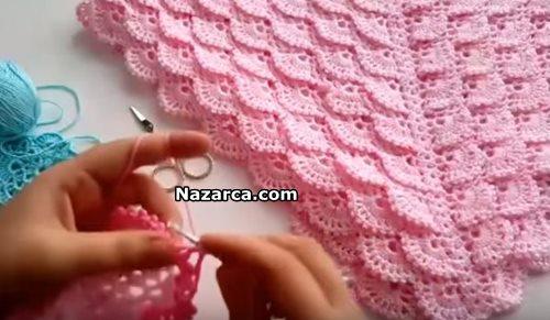 pembe-kiz-bebek-katli-battaniye