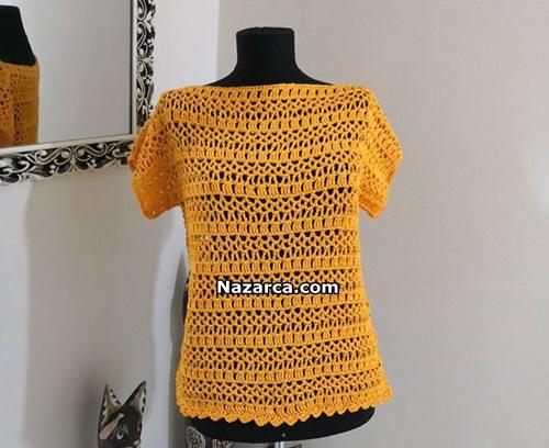 sari-merserize-kadin-bluz-yapimi