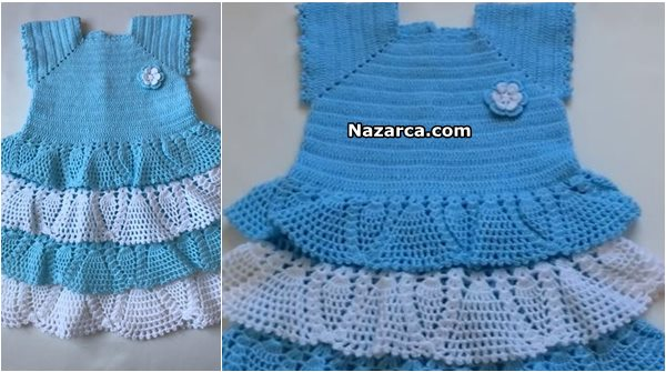 mavi-farbali-3-4-yas-robali-tig-isi-kiz-elbise