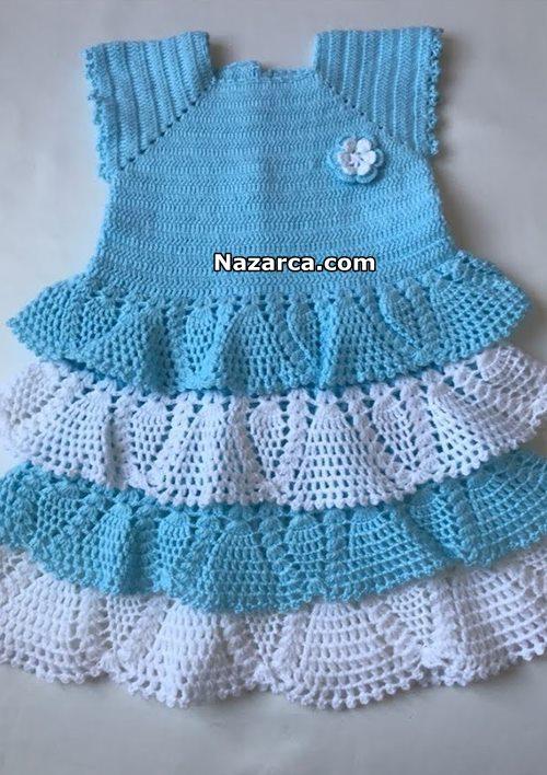 robadan-3-4-yas-kiz-elbise-farbali-model