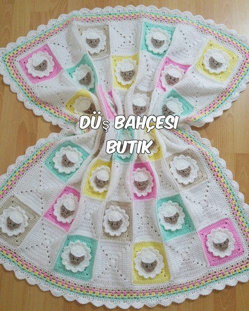 kuzu-orneki-motifli-battaniyesi