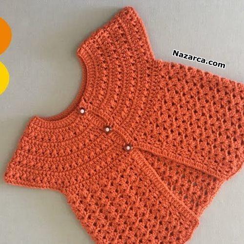 3-dugmeli-turuncu-bebe-yelegi