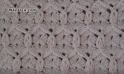 basakli-daireler-battaniye-modeli