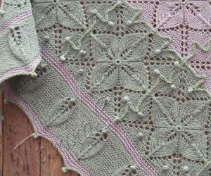 Knit-shawl-Stone-garden