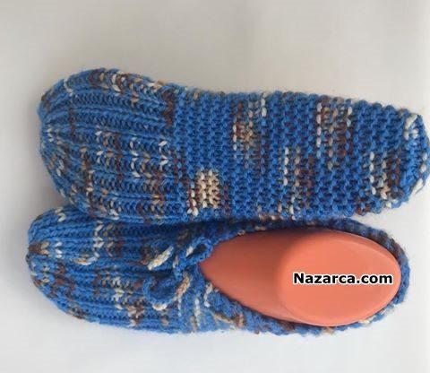 batik-iple-mavi-kadin-patik