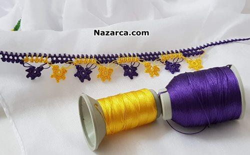 iki-sirali-lacivert-sari-iplik-oyasi