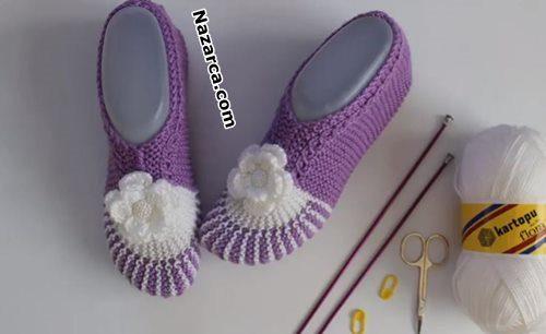 lila-cicekli-sis-orgu-2-renkli-basit-kadin-batik