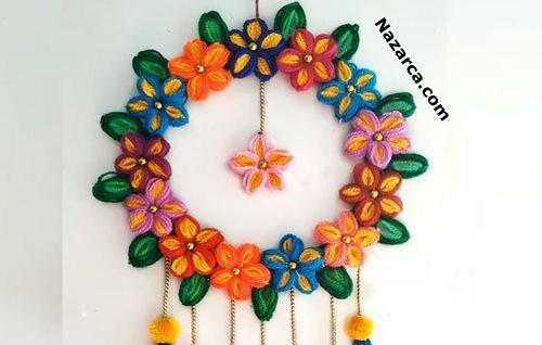 tarakla-orgu-cicekli-dekoratif-sus
