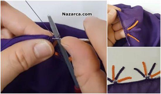 sacakli-bakir-renkli-mor-yazma-modeli