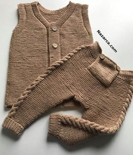 yelekli-orgu-erkek-bebek-pantolonu