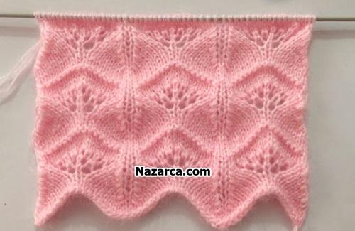 Cardigan-Sweater-Jacket-Beautiful -Knitting- Pattern