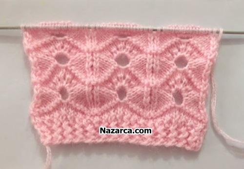 Knitting-Cardigan -sweater-Jacket - Pullover