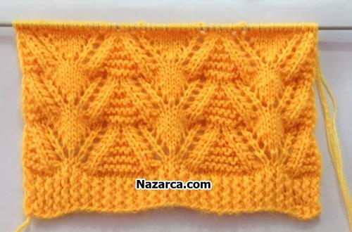 Knitting-Design For-Cardigan-Sweater-Jacket
