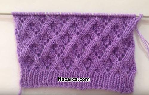 Sweater-Cardigan -Knitting- Design