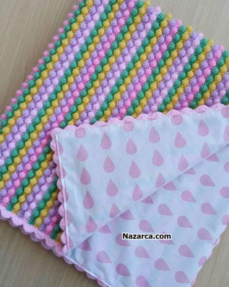 nup-model-renkli-battaniye