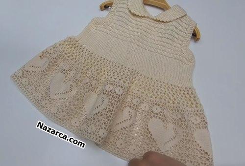 etekleri-hazir-dantelli-bebek-orgusu-elbise