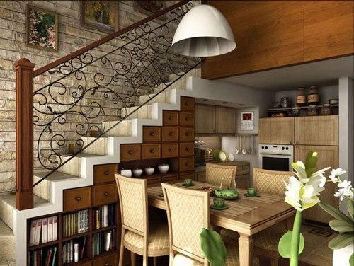 dublex-evlerde-merdiven-alti-fikirleri