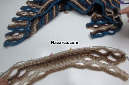 evaze-batik-delikli-yelek-modeli