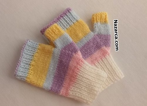 pratik-kullanisli-renkli-parmaksiz-eldiven