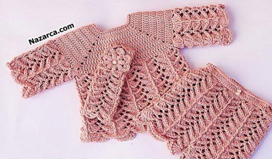 Crochet-baby-skirt