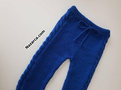 el-orme-cocuk-pantolon-videolu