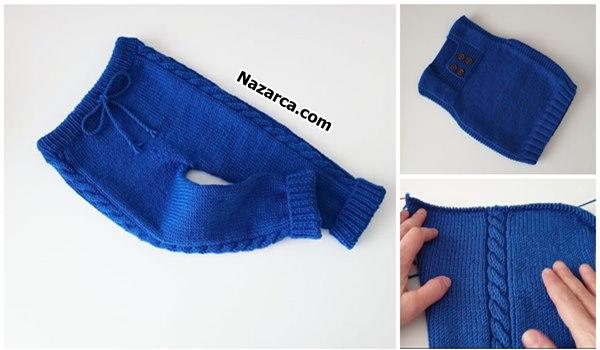 mavi-suveter-pantolon-takim-cocuk-orgu